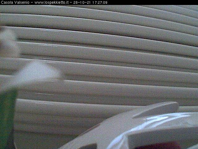 Casola Valsenio Webcam